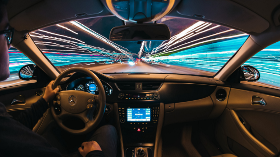 AirIQ – Driver Safety Monitoring
