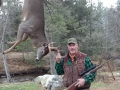 2020: This 10-pointer was taken Nov.18 by Lisle E. Hughes of Schroon lake, Essex county.