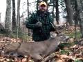 2020: Jim Euber, Vermont, with a Hamilton County 9-pointer taken on Nov. 13.