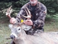2020: Mark Burdick, of Boonville, with a 155-pound, 8-pointer taken Nov. 26 in Boonville, Oneida County.