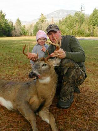 2012: Jason Scott, Blue Mt. Lakd