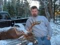 2005: Todd Marlory of Ft. Edward, NY, 12-pointer, Long Lake, NY