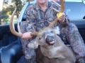 2010: Patrick Varden, 208-pounds, Tupper Lake