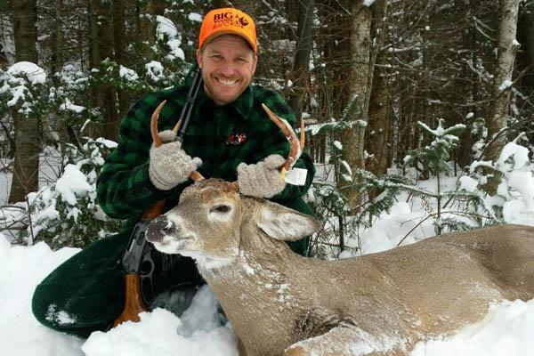 2016 - Mark Scheeren of Glenville: 142-pound, 4-pointer taken Nov. 21 in Blue Mt. Lake, Hamilton County