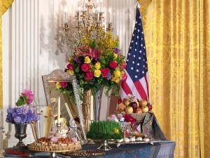 Nowruz Luncheon at the White House