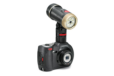 SL991-Flex-Connect-Cold-Shoe-Mount-with-Sea-Dragon-2000