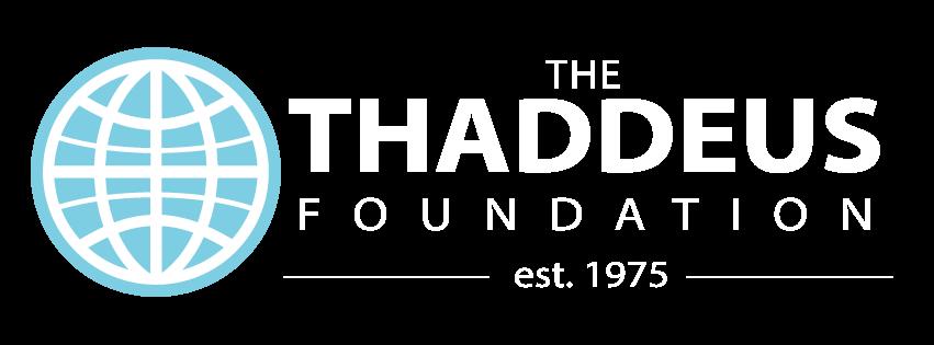 The Thaddeus Foundation