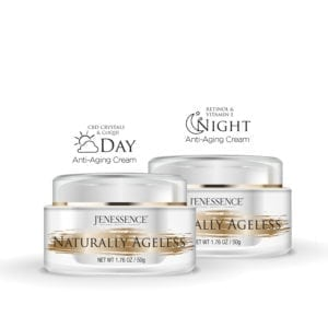 Naturally Ageless Anti-Aging Cream