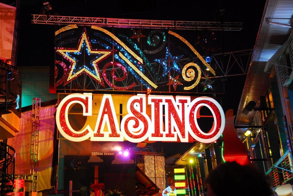 Universal Studios Orlando Citywlk 2008 Spike TV Party (1).jpg