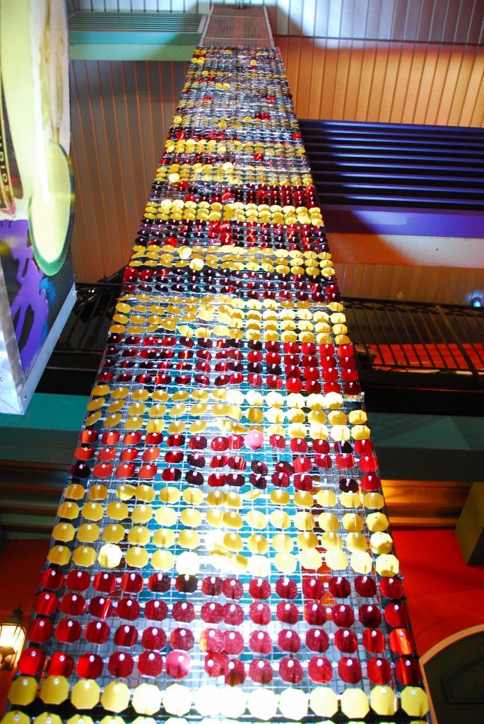 Universal Studios Orlando Citywlk 2008 Spike TV Party (3).jpg