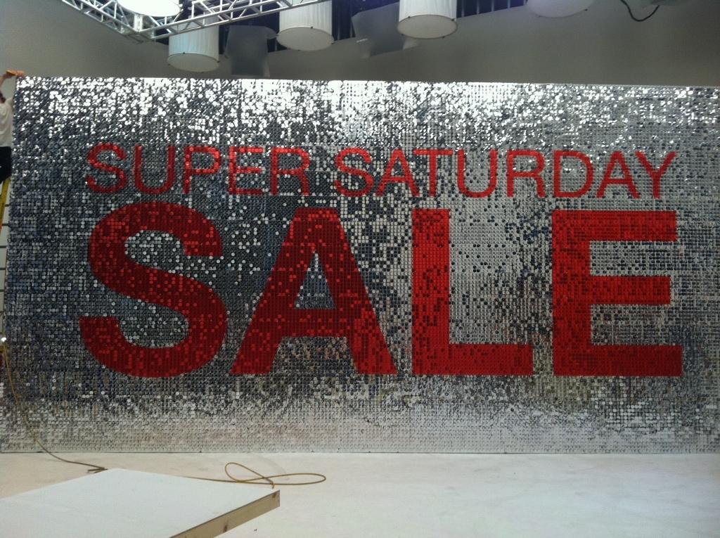 Macys Super Saturday Sale Commercial Wall 11.12.2011 (1024x765).jpg