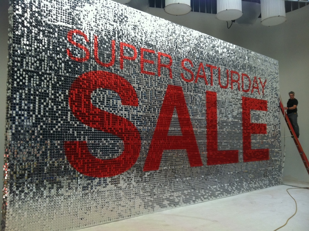 Macys Super Saturday Sale Commercial Wall 2 11.12.2011 (1024x765).jpg