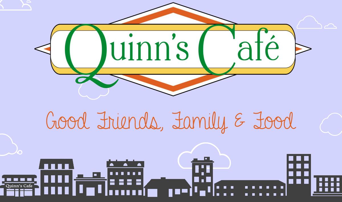 Quinn's Cafe