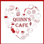 Valentines Day 2015 at Quinn's Cafe