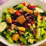 Garden Salad in Delaware
