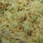 Waldorf Chicken Salad Sandwiches