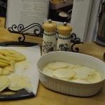 Potato Gratin (Pommes Dauphinois) – French Fridays with Dorie Recipe