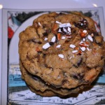 Cowboy Cookies~Baked Sunday Mornings~