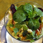 Crab Grapefruit Salad ~ French Fridays with Dorie