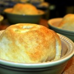 Baked Apple Dumplings ~ Cook's Country