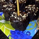 Barrington Brewery's Chocolate Stout Cake ~ 2 Ways