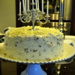 Red Velvet Cake with Coconut-Pecan Frosting ~ Southern Cakes