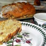 Prosciutto Bread ~ Nick Malgieri