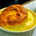 French Fridays With Dorie: Muenster Cheese Soufflés