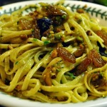 Sun Ridge Farms: Beggars Linguine