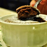 Baked Sunday Mornings: Cinnamon Chocolate Souffles