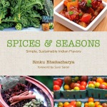 Blog Cook-off:  SPICES & SEASONS by Rinku Bhattacharya