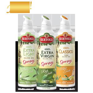 Bertolli Olive Oil Spray