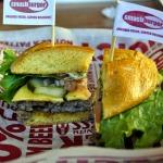 Smashburger Media Event