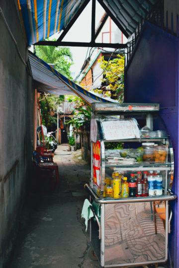 Scenes of Saigon [photo diary]