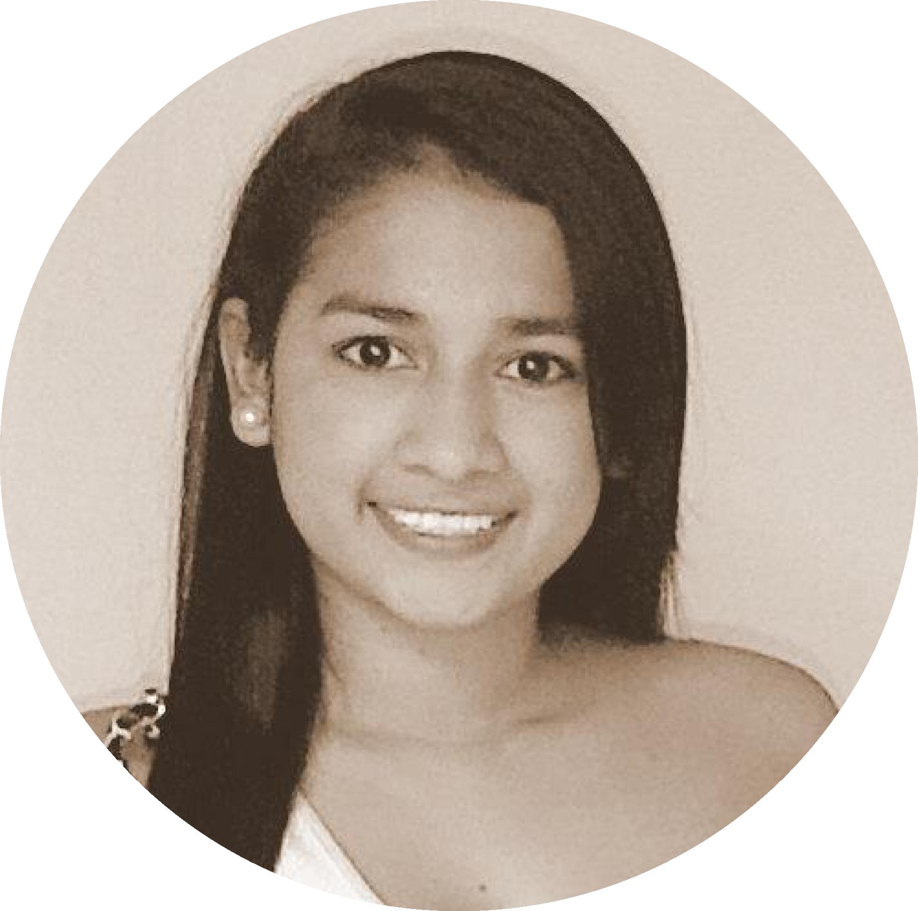 Camila Sánchez Conde