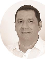 Oscar Conde Ortiz