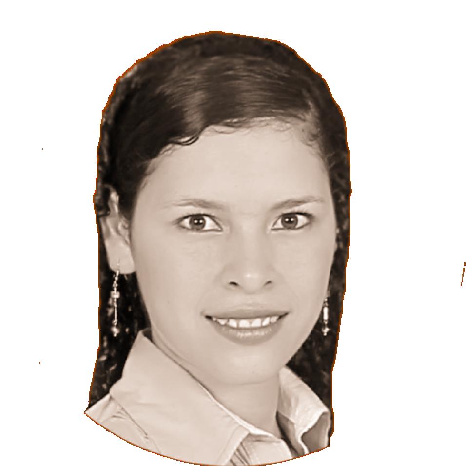 Cindy Lorena González Rojas