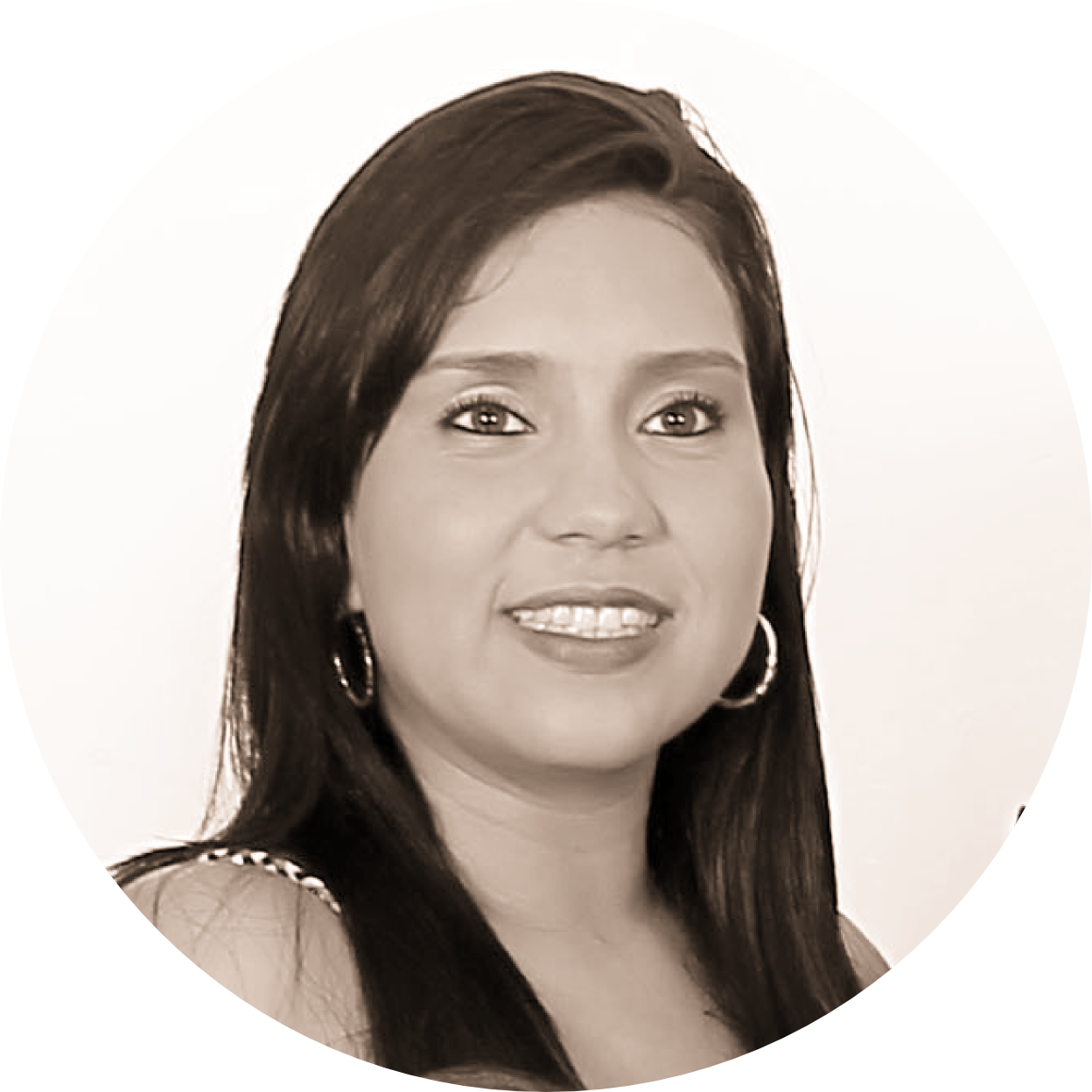 Daniela Paredes Rozo
