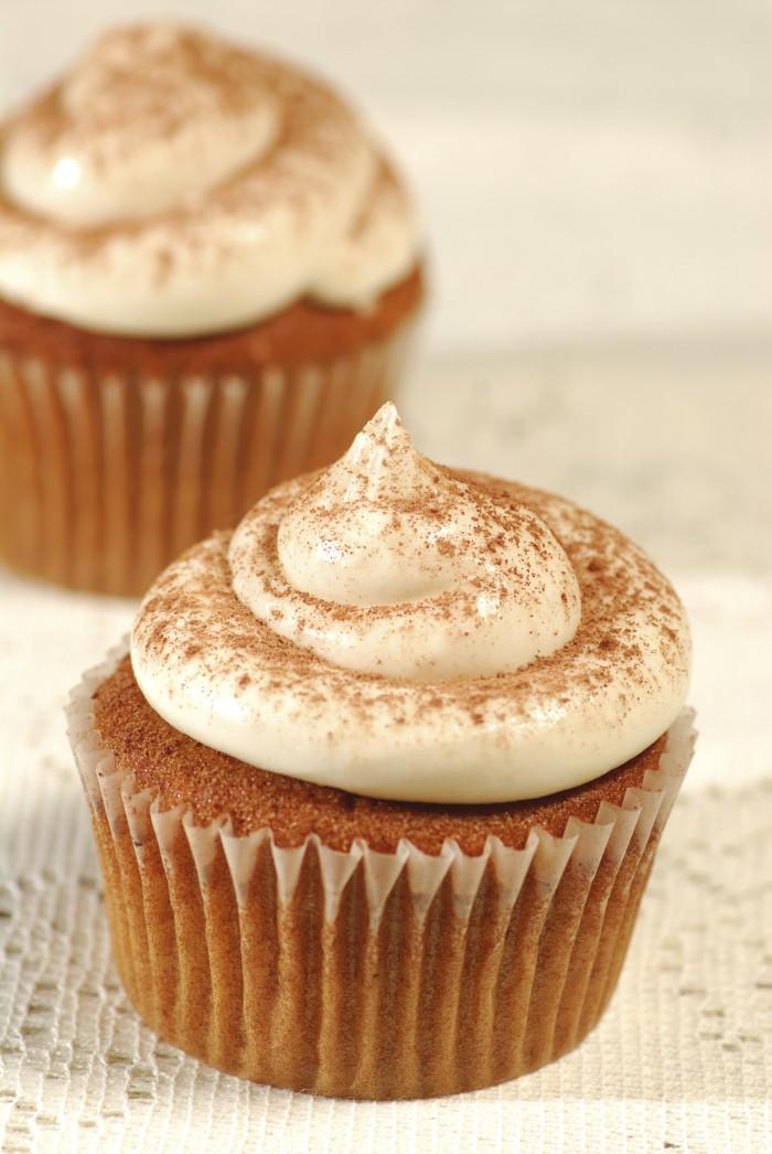 CFS cupcake