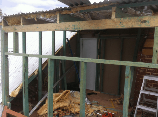 Home extension Attic solutions Perth