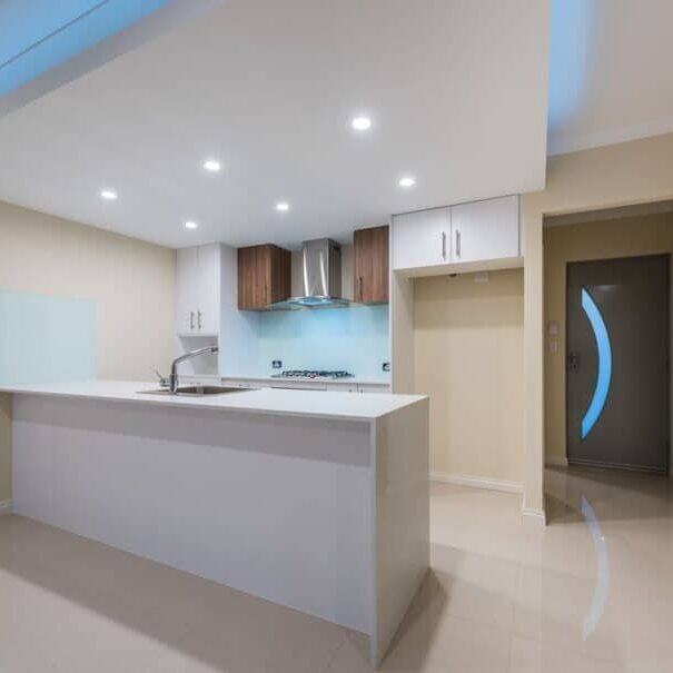 Photo from brand new villas built by Amedeo Properties in 9 Tangmere Way, Balga
