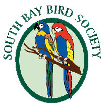 South Bay Bird Society Logo
