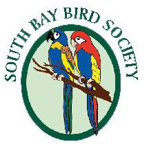 South Bay Bird Society Logo