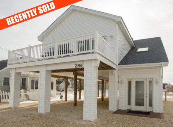 Last Sold for$770,000