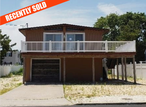 Last Sold for$465,000