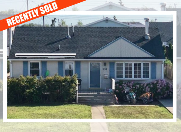 Last Sold for$579,000