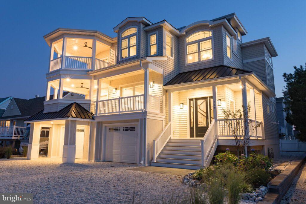 lbi real estate bay views new construction
