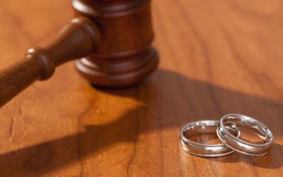 Divorce / Dissolution