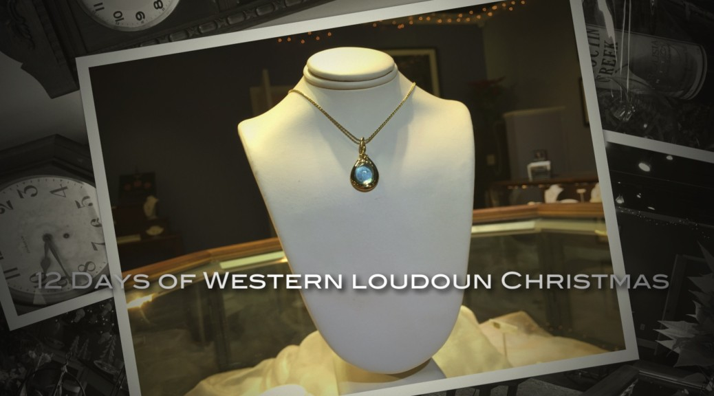 12 Days of Western Loudoun Christmas