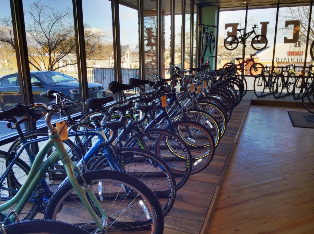 Veloville USA Bicycles